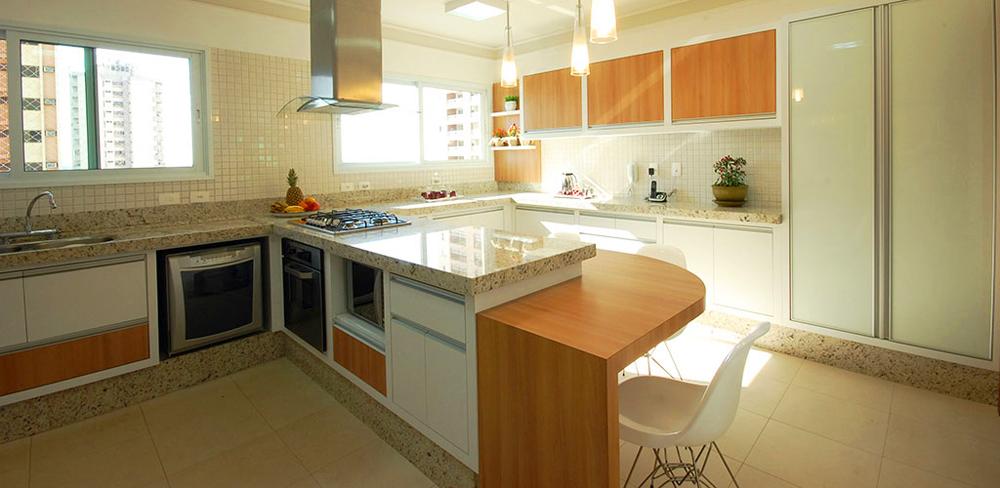 Móveis de Cozinha